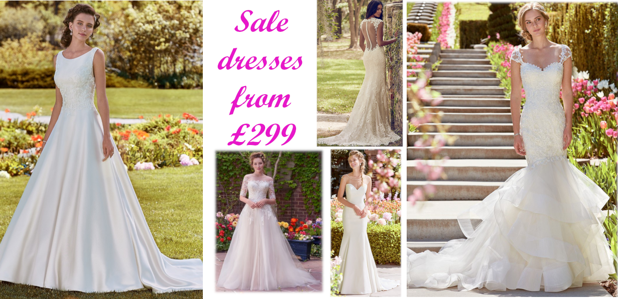 Bridal Dress Sale
