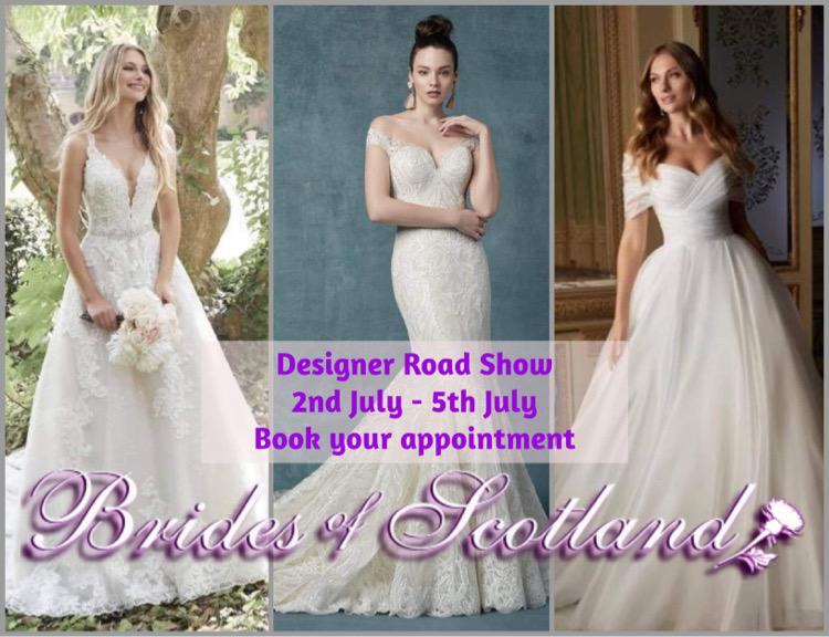 Bridal Roadshow
