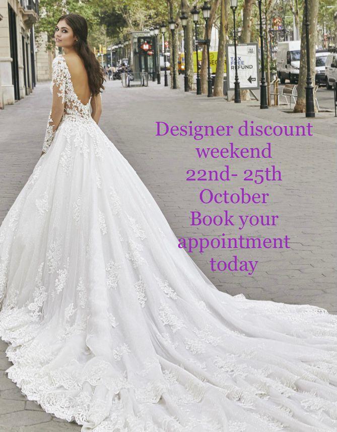 Glasgow Bridal Shop